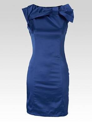 Satin Dress by AX Paris £30