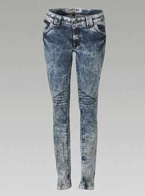 Acid Wash Jeans £30