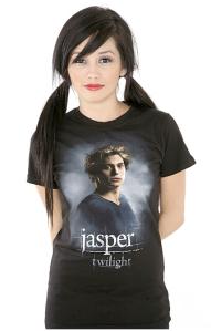 Twilight Jasper Tee $9.98
