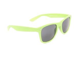 Green Retro Sunglasses $9.99